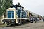 "MaK 600284 - Lokvermietung Aggerbahn ""365 695-6"" 07.09.2013 - Köln-NippesFrank Glaubitz"