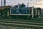 "MaK 600284 - DB AG ""365 695-6"" 00.12.1996 - Duisburg RuhrortRolf Alberts"