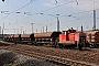 """MaK 600288 - DB Schenker """"363 699-0"""" 21.08.2013 - Kassel RangierbahnhofChristian Klotz"""
