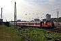 """MaK 600296 - DB Schenker """"363 707-1"""" 12.06.2013 - Kassel, HauptbahnhofChristian Klotz"""