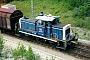 "MaK 600297 - DB AG ""365 708-7"" 29.06.1998 - München NordFrank Pfeiffer"