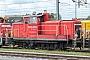 "MaK 600301 - DB Schenker ""363 712-1"" 13.06.2012 - VenloRolf Alberts"