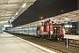 "MaK 600302 - DB Cargo ""363 713-9"" 11.12.2009 - Berlin-LichtenbergSebastian Schrader"