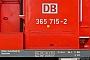 """MaK 600304 - Technoseum """"365 715-2"""" 17.03.2014 - Mannheim, TechnoseumKlaus Hentschel"""