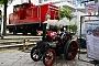 """MaK 600304 - Technoseum """"365 715-2"""" 22.09.2013 - Mannheim, TechnoseumHarald S"""