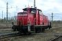 "MaK 600305 - DB AG ""363 716-2"" 18.04.2003 - Hamburg-WilhelmsburgRalf Lauer"