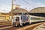 "MaK 600308 - DB AG ""365 719-4"" 21.09.1997 - Aachen, HauptbahnhofChristoph Weleda"
