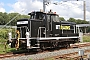"MaK 600312 - BT Trains ""363 723"" 10.07.2020 - Amsterdam, WesthavenRon Groeneveld"