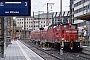 """MaK 600313 - DB Schenker """"363 724-6"""" 09.06.2009 - Aschaffenburg, HauptbahnhofLutz Diebel"""