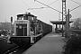 """MaK 600317 - DB """"261 728-0"""" 24.02.1981 - LippstadtBurkhard Beyer"""