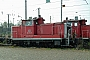 "MaK 600320 - DB Cargo ""365 731-9"" 13.04.2003 - Wanne-Eickel, BetriebshofKlaus Görs"