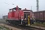 """MaK 600358 - DB Schenker """"362 911-0"""" 28.09.2011 - Zwickau (Sachsen), HauptbahnhofKlaus Hentschel"""