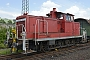 """MaK 600358 - StWB """"362 911-0"""" 27.06.2015 - Würzburg-ZellDietrich Bothe"""