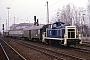 """MaK 600359 - DB """"360 912-0"""" 05.04.1988 - OsnabrückGerd Hahn"""
