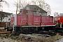 """MaK 600361 - DB Cargo """"360 914-6"""" __.02.2000 - PaderbornRobert Krätschmar"""