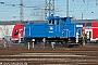 "MaK 600362 - DB Services ""362 035-3"" 17.02.2019 - München-PasingFrank Weimer"