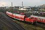 """MaK 600368 - Railion """"362 921-9"""" 17.11.2005 - Leipzig-EngelsdorfAnton Kendall"""