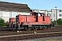 """MaK 600368 - DB Cargo """"362 921-9"""" 21.06.2017 - SchwerteJens Grünebaum"""
