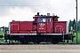 """MaK 600385 - DB Cargo """"364 938-1"""" 21.05.2003 - Neuwiederitzsch, Leipziger MesseOliver Wadewitz"""