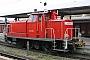 "MaK 600386 - Railion ""362 939-1"" 28.10.2004 - Würzburg, HauptbahnhofDietrich Bothe"