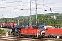 "MaK 600389 - DB AG ""362 942-5"" 21.05.2008 - Wuppertal-Langerfeld, GüterbahnhofIngmar Weidig"