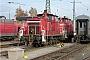 """MaK 600389 - DB Cargo """"362 942-5"""" 23.11.2016 - Dortmund, BetriebsbahnhofAndreas Steinhoff"""