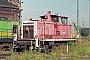"""MaK 600394 - DB AG """"360 034-3"""" 18.07.1999 - Hanau, HauptbahnhofRalph Mildner"""