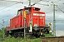 """MaK 600396 - DB Schenker """"363 036-5"""" 17.09.2013 - Ingolstadt, HauptbahnhofRudolf Schneider"""