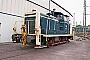"MaK 600396 - AIXrail ""363 036-5"" 11.09.2019 - Aachen, DB Werk AachenJean-Michel Vanderseypen"