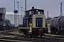 "MaK 600396 - askeo rail ""363 036-5"" 03.01.2020 - Flörsheim, Shell-TanklagerChristian Reichardt"