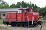 "MaK 600397 - Railion ""362 900-3"" 24.06.2008 - StralsundMarvin Fries"