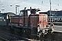 "MaK 600400 - DB ""260 903-0"" 07.06.1973 - Bremen, HauptbahnhofNorbert Lippek"