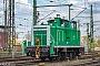 "MaK 600416 - BEG ""365 101-5"" 30.03.2017 - Oberhausen, Rangierbahnhof WestRolf Alberts"