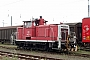 """MaK 600417 - DB Cargo """"365 102-3"""" 23.05.2003 - Darmstadt-KranichsteinRalph Mildner"""