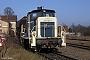 "MaK 600418 - DB ""365 103-1"" 30.11.1992 - BellheimArchiv Ingmar Weidig"