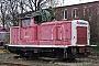 """MaK 600424 - RSE """"365 109-8"""" 15.11.2014 - Bonn-BeuelAlexander Leroy"""