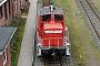 "MaK 600426 - DB Cargo ""363 111-6"" 09.02.2019 - KielTomke Scheel"