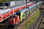 "MaK 600426 - DB Cargo ""363 111-6"" 30.08.2019 - KielTomke Scheel"