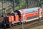 "MaK 600426 - DB Cargo ""363 111-6"" 11.05.2020 - KielTomke Scheel"