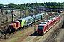 "MaK 600426 - DB Cargo ""363 111-6"" 01.06.2020 - KielTomke Scheel"