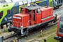"MaK 600426 - DB Cargo ""363 111-6"" 02.082020 - KielTomke Scheel"
