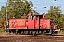 "MaK 600427 - DB Cargo ""363 112-4"" 21.09.2019 - Basel, Badischer BahnhofTheo Stolz"