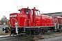 "MaK 600427 - Railion ""363 112-4"" 02.12.2004 - KornwestheimRalph Mildner"