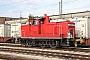 "MaK 600427 - DB Schenker ""363 112-4"" 18.09.2012 - AalenWerner Peterlick"