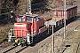 """MaK 600427 - DB Cargo """"363 112-4"""" 06.02.2019 - Kornwestheim, RangierbahnhofHans-Martin Pawelczyk"""