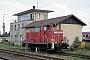 """MaK 600428 - Railion """"363 113-2"""" 09.07.2006 - Hanau, HauptbahnhofRalph Mildner"""