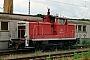 """MaK 600431 - DB Cargo """"365 116-3"""" 07.06.2001 - AugsburgMarvin Fries"""
