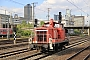 "MaK 600431 - DB Schenker ""363 116-5"" 20.05.2015 - Frankfurt (Main), HauptbahnhofMarvin Fries"
