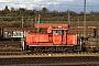 "MaK 600431 - DB Cargo ""363 116-5"" 10.01.2020 - Kassel, RangierbahnhofChristian Klotz"