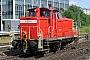 """MaK 600433 - Railion """"363 118-1"""" 13.07.2005 - MünchenHerbert Ziegler"""
